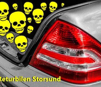 Returbilen Storsund öppning 2020
